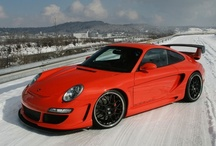 Cars / Some of the greatest cars in the world!
