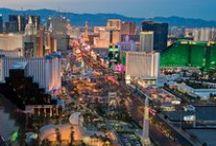 **Las Vegas** / by Alice McAvoy