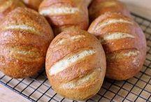 Salty baking