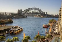 Beautiful Australia / Everything Australian
