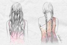 Hair / Hair / by Georgie Auteri