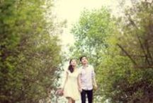Engagement photography / Get some ideas for your pre wedding shoot.