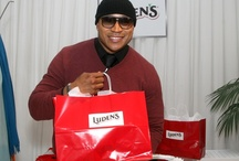Luden's Lounge at the 2013 Grammys