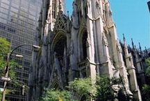 Gothic / Gothic Architecture / by Alice McAvoy