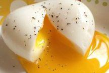 Early Bird gets the Worm / Breakfast foods / by American Heart Association | American Stroke Association Birmingham