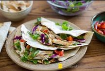Let's do Lunch  / Lunch foods / by American Heart Association | American Stroke Association Birmingham