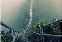 Go on an Adventure / travel / by American Heart Association | American Stroke Association Birmingham