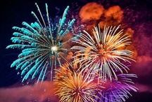 Fireworks / by Gail