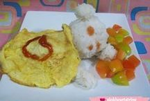 Yummy Foodie / Easy and fun recipes for kids.