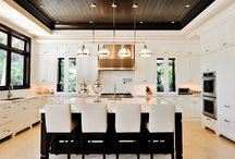 The Heart Of The Home / inspiring kitchens and dining rooms