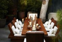 Outdoor Living / yards, gardens and patios that make you never want to go inside again