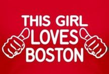 Love That Dirty Water / Boston, you're my home...