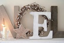 Home For The Holidays / decor, party ideas and other winter holiday inspiration