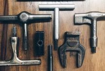 Life, Love & Letterpress / snapshots of the tools, process and products of letterpress printing