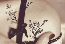 Skin Deep / a carefully curated selection of beautiful tattoos