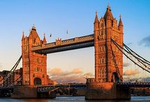 England  / Everything English I would love to visit this country the place my father is from