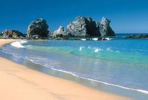 My home town Bermagui  / My home, the place I grew up & my favourite place in the whole world