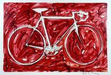 Bici in Arte / La Bici nell'Arte