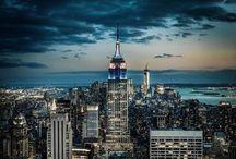 New York City / New York City