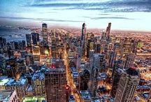 Chicago / Chicago a place I would love 2 visit
