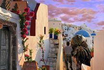 Greece / My new dream holiday destination