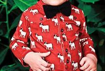 BOY TOPS / Inspiration for summer, winter, spring, fall, festive, party or other tops for boys