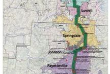 Our Larger Community / Celebrating the exciting times in the city of Springdale and beyond! / by Springdale Public Library