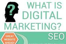 Marketing Digital - Infografías