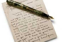 Ethical Wills / An ethical will is a legacy letter that is given to someone you love to share your thoughts about that person, your hopes and dreams for his or her future, stories of importance and reasons that certain actions were taken.