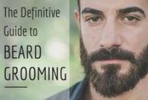 Beard Styles Beard Grooming and Care / All about beard styles and beard grooming. Shape and style a great beard. Keep on growing it! Beard on!