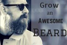 How to grow a beard successfully like a real man / http://manlinesskit.com/category/beards/   Everything you need to know about beards. In this board we try to answer questions how to grow a beard and how to maintain a beard. How to use beard and what is the best beard oil. Same thing for beard trimmers. How trim your beard and what are the best beard trimmers for such thing. Ever wondered what is beard balm and how to use beard balm? We will also show you what are the best beard products to groom your beard like a Manly Man.