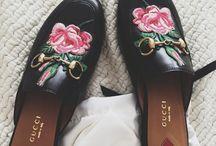 W  le scarpe!