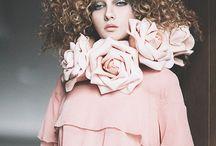 Moda... Un po' di rosa