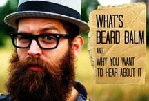 Find The Best Beard Balms for Care and Style / Beard balms are used for both beard care and styling your beard. While you get a well shaped beard, you maintain it soft and healthy