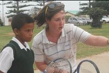 Township Sports Coaching /  This volunteer opporunity gives you the chance to play and coach sports to keen young players passionate about football, cricket, rugby, hockey and more in the townships of Port Elizabeth. You are guaranteed to be having the opportunity to contribute to the physical wellbeing, health, and growth in sports and skills of children from impoverished backgrounds. Besides that, you will also have a great time with your fellow volunteers!