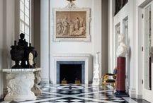 Historic Interiors