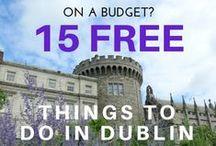 Irish Travel / Irish travel ideas and inspirations. Pin as many as you wish. Share and enjoy!