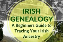 Irish History and Genealogy / Find out more about Irish history as well as genealogy. Pin as many as you wish. Share and enjoy!