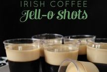 Irish Drinks / Delicious recipes for Irish drinks - guaranteeing a good time! Pin as many as you wish. Share and enjoy!