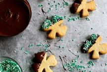Irish Baking and Desserts / Delicious Irish baking and dessert ideas. Pin as many as you wish. Share and enjoy!