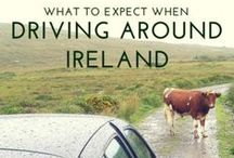 Irish Travel Tips / Tips for stress free travelling in Ireland. Pin as many as you wish. Share and enjoy!