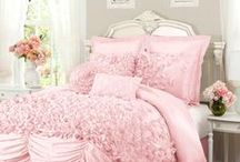 Glamorous Decor ♥ / Inspirational Ideas for everything that is pink glam beauty!