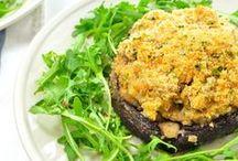 Health Health Health / Healthy recipes to eat healthily without feeling like it!