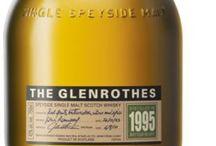 Single malt whiskies / Single malt whiskeys I've tried