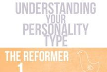 Personality Theory / What role does personality play in the career you choose? Have you ended up in a position that DOESN'T fit your personality type? The perfect fit is hard to find, sometimes because we don't know how to objectively identify our own personality type or tendencies.