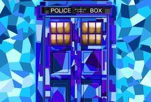 Doctor Who / DOOOO DOOO DOOOOOO DOOO!!!