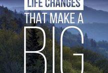 Change Campaign Ideas Board
