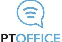 PTOffice Software - Free Features / Features and Benefits of the Free PTOffice Management Software Service www.ptoffice.com
