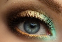 Ideas for Makeup / by elrizo