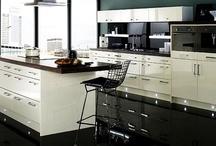 Future: Kitchen / by elrizo